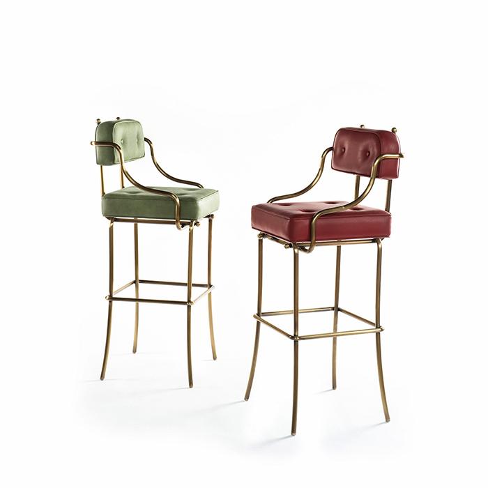 The bar chair horizontal 3
