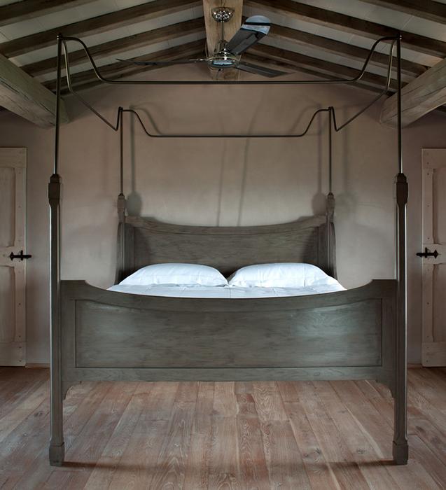 The bone bed horizontal 1