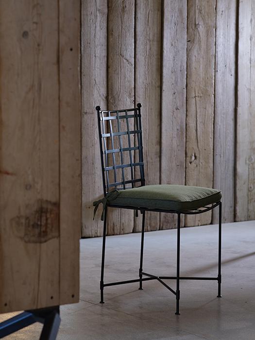 The classic garden chair horizontal 3