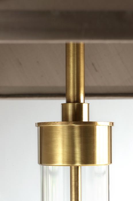The cylinder standard lamp horizontal 3