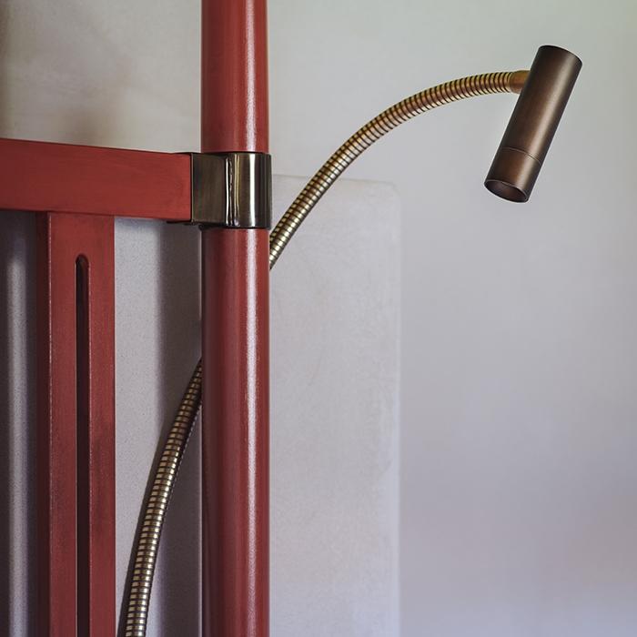 The reading lamp horizontal 1 03 11 2020