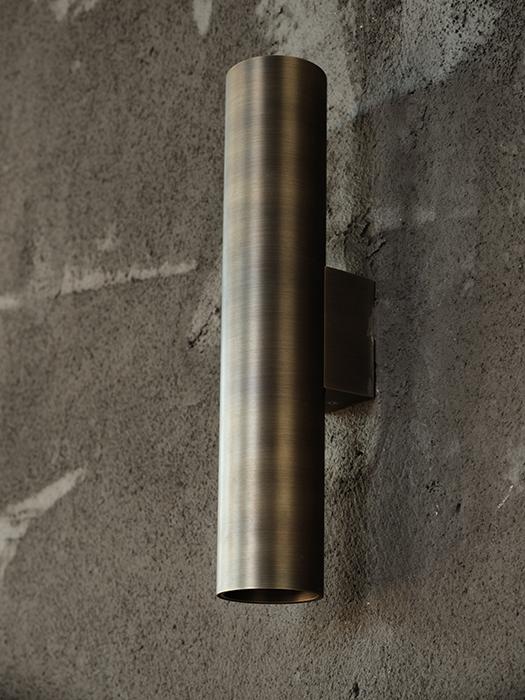 The wall lamp horizontal 2 03 11 2020