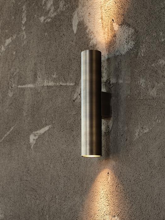 The wall lamp horizontal 3 03 11 2020