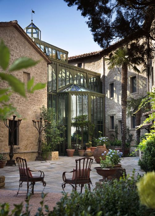 Architectur design residential carousel 14