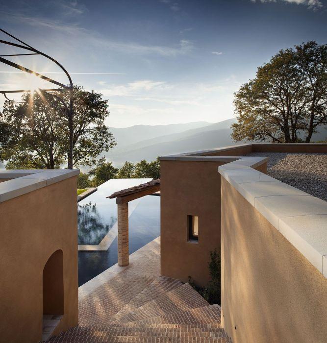 Architectur design residential carousel 17