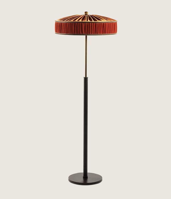Velvet poggibonsi standard lamp horizontal 4
