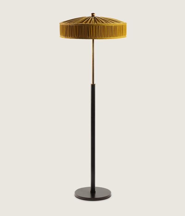 Velvet poggibonsi standard lamp horizontal 5