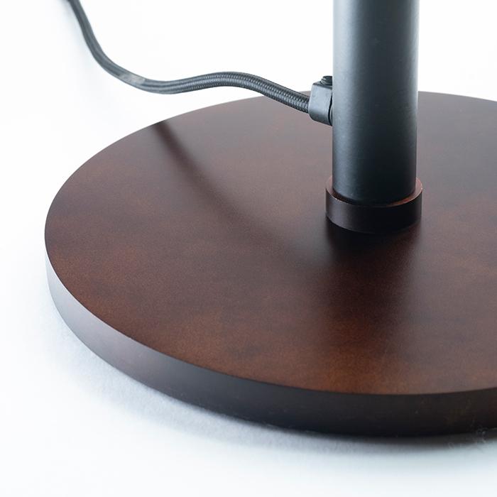 Velvet poggibonsi standard lamp horizontal 6