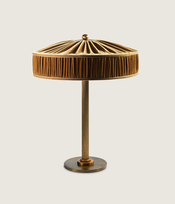 Velvet poggibonsi table lamp horizontal 4